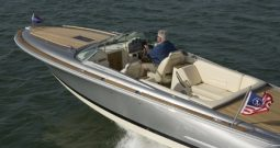Chris Craft Corsair 25