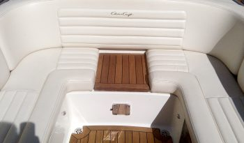 2012 Chris Craft 27 Corsair full