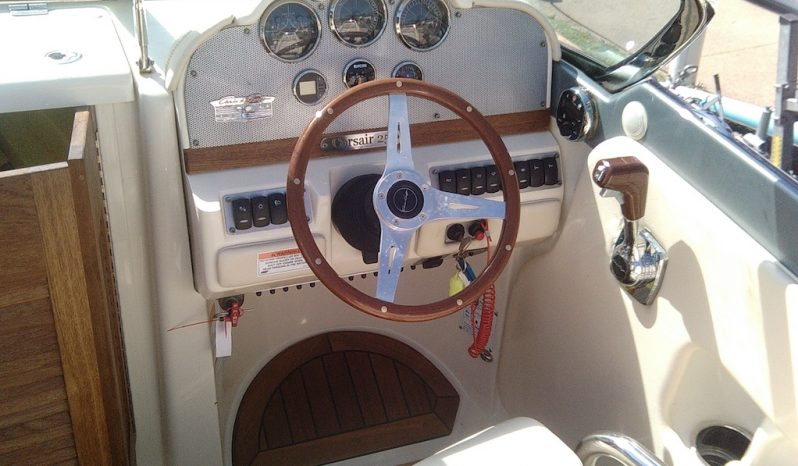 2012 Chris Craft 25 Corsair full