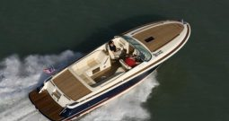 2012 Chris Craft 28 Corsair