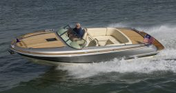 2012 Chris Craft 25 Corsair