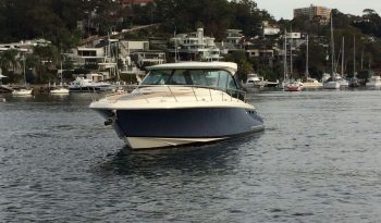 Chris Craft 36 Corsair full