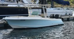 Chris Craft Catalina 26 2012 Model