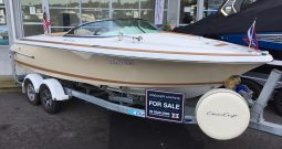 Chris Craft Speedster 20