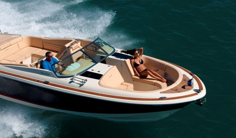 2015 Chris Craft Launch 30 full