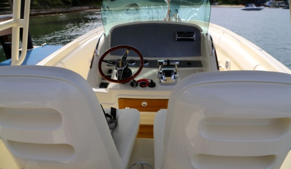 2014 Chris Craft Catalina 29 full