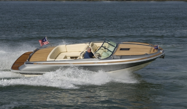 chris craft corsair 28 manual