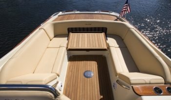 2018 Chris Craft Launch 30 full