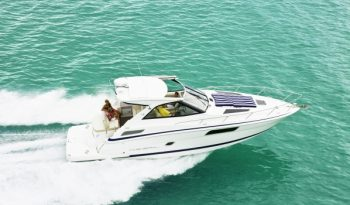 Regal 35 Sport Coupe full
