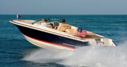 2018 Chris Craft Launch 30