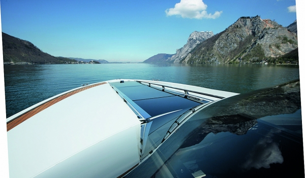 Frauscher 909 Benaco full