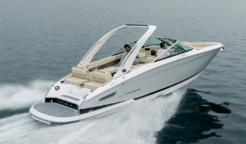 REGAL 2800 FOR SALE BY PREMIER MARINE BOAT SALES AND Brokerage Australia