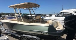 2014 Chris Craft Catalina 23
