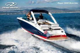 Regal 2800 full