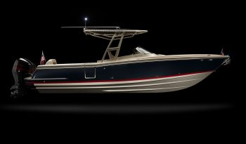 Chris Craft Calypso 30 full