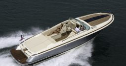 2013 Chris Craft 32 Corsair