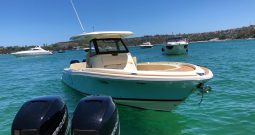 Chris Craft Catalina 30 Pilot House For Sale