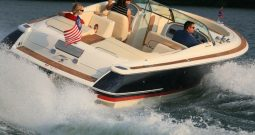 2008 Chris Craft Launch 28