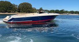 2007 Chris Craft Launch 28