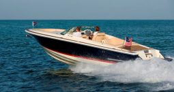 2019 Chris Craft Launch 30