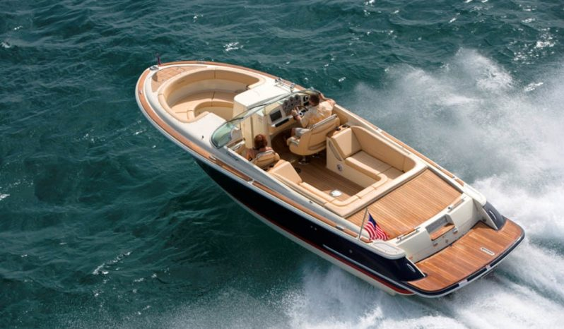 2019 Chris Craft Launch 30 full