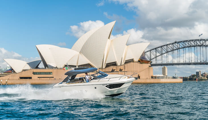 Absolute Yachts for Sale by Premier Marine
