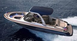Chris Craft 28 GT OUTBOARD