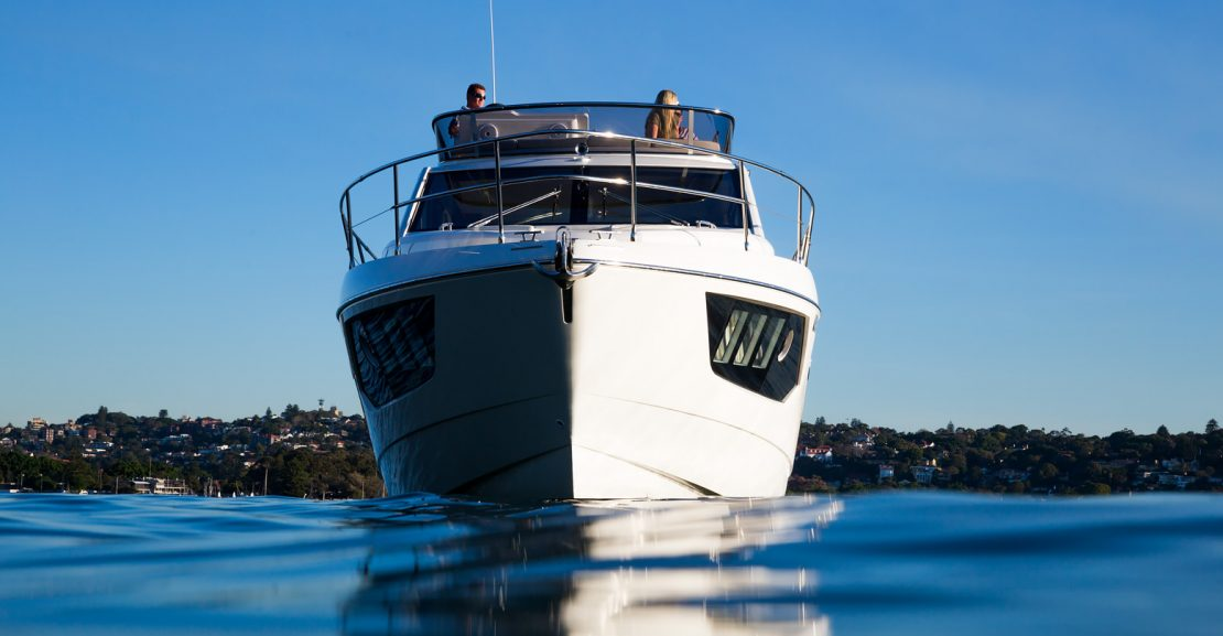 Absolute 45 Fly for Sale by Premier Marine