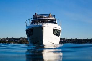 Absolute 45 Fly for Sale by Premier Marine in Sydney
