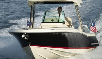 Chris Craft Catalina 27 for Sale By Premier Marine Boat Sales Australia