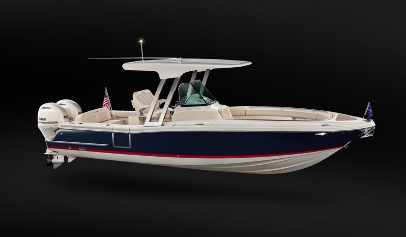 Chris Craft for Sale by Premier Marine Boat Sales and Brokerage