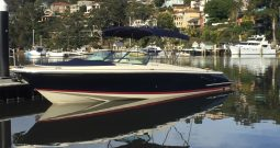 2011 Chris Craft Launch 28