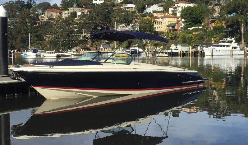 2011 Chris Craft Launch 28 For Sale by Premier Marine Boat Sales