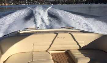 2011 Chris Craft Launch 28 full