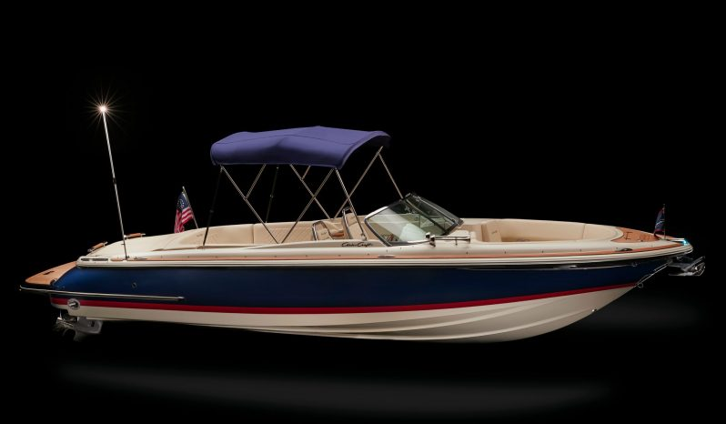 Chris Craft Launch 27, 2019 full