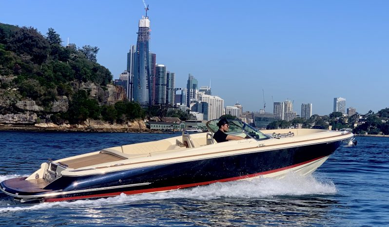 Chris Craft Launch 27 for Sale by Premier Marine Boat Sales and Brokerage Sydney Australia