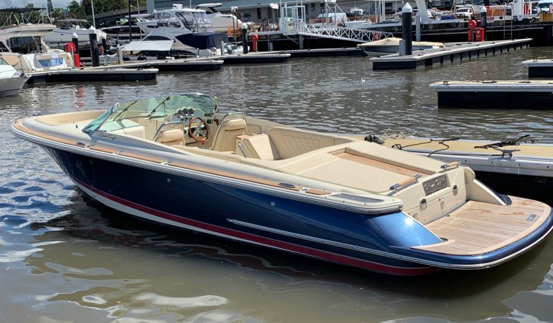 2013 Chris Craft Launch 30 full