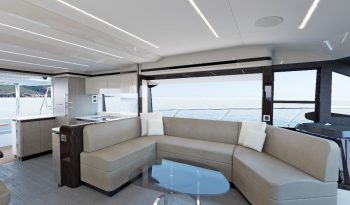 Absolute 62 Fly For Sale by Premier Marine full