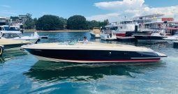 2016 Chris Craft Launch 34