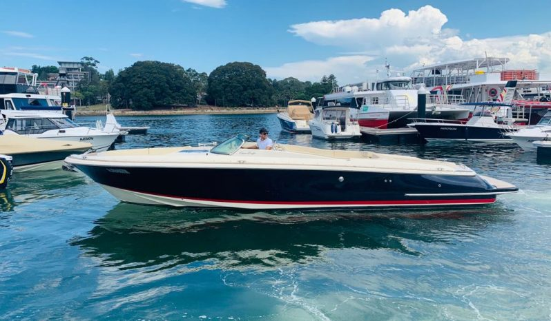 Chris Craft 34 Launch for Sale by Premier Marine
