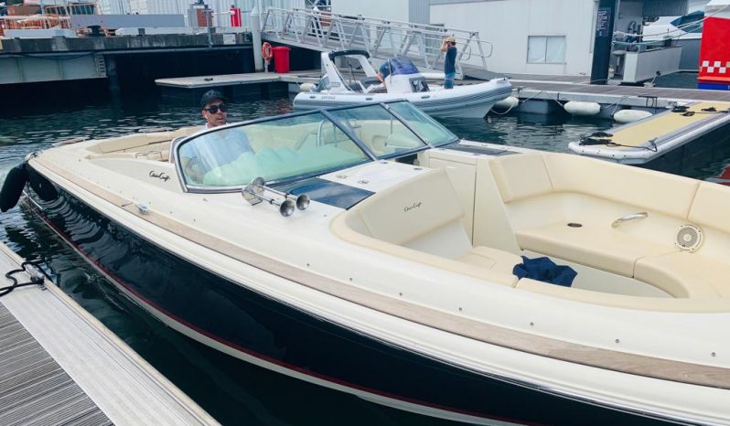 2016 Chris Craft Launch 34 full