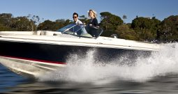 2013 Chris Craft Launch 30