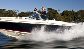 Premier Marine Chris Craft 30