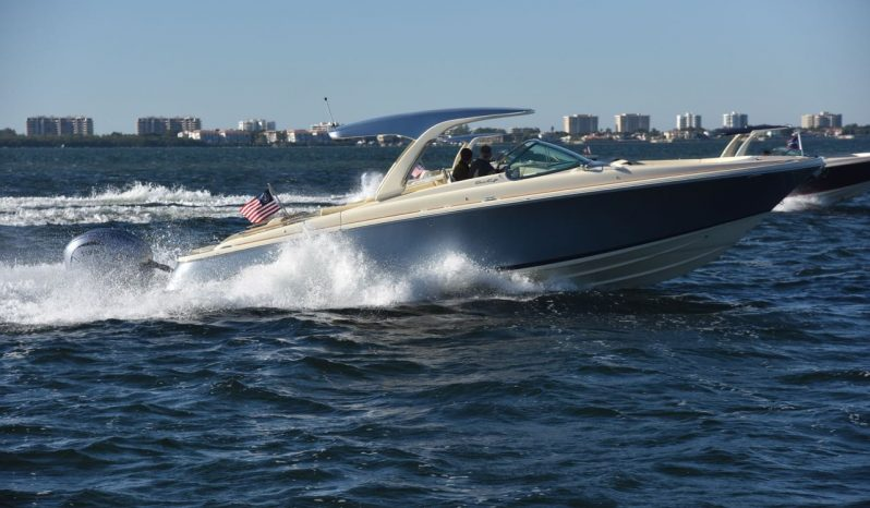 Chris Craft 35 GT for Sale by Premier Marine