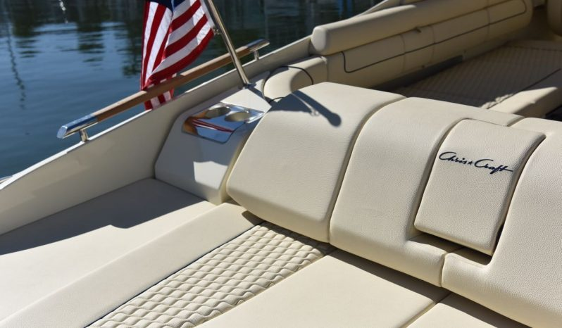 Chris Craft Launch 35 GT full