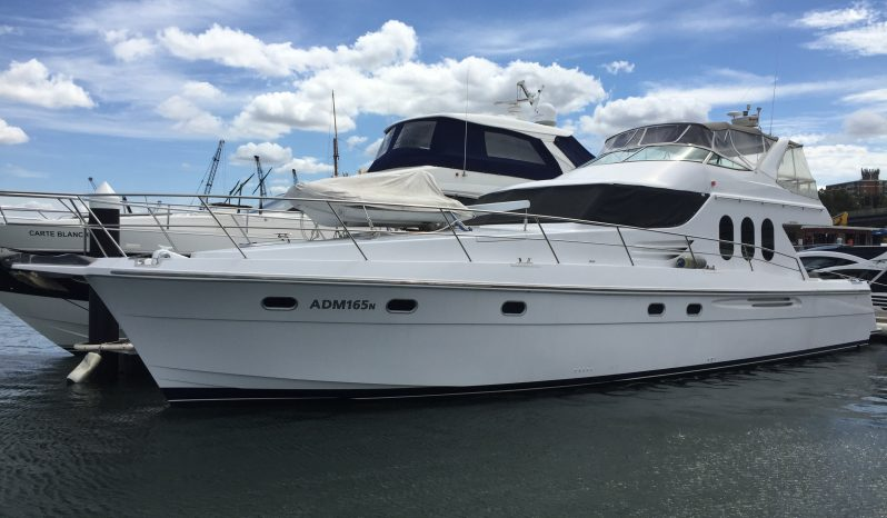 Riviera Domega 2 For Sale by Premier Marine Sydney