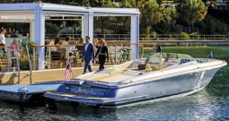2013 Chris Craft 34 Launch
