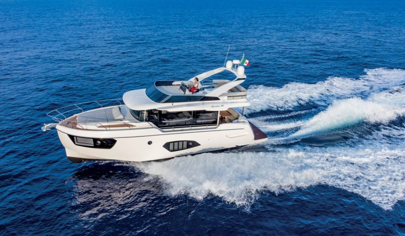 Absolute 47 Fly for Sale by Premier Marine