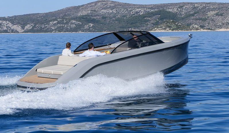 Rand Supreme 27 For Sale by Premier Marine Boat Sales Australia