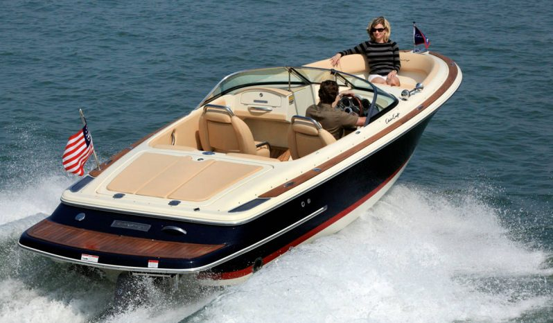 2007 Chris Craft Launch 22 for sale by Premier Marine boat sales australia
